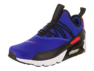 new style af508 b1656 Amazon.com | Nike Mens Air Max 90 EZ Running Shoes Racer ...