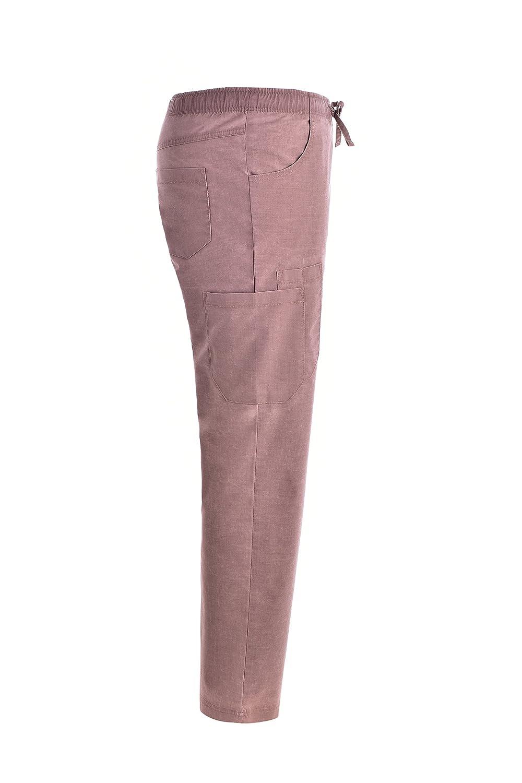 b16a807b7a5 Amazon.com: Stretch Nursing Medical Uniform Scrub Set - Nursing Women Scrubs  JS1604: Clothing