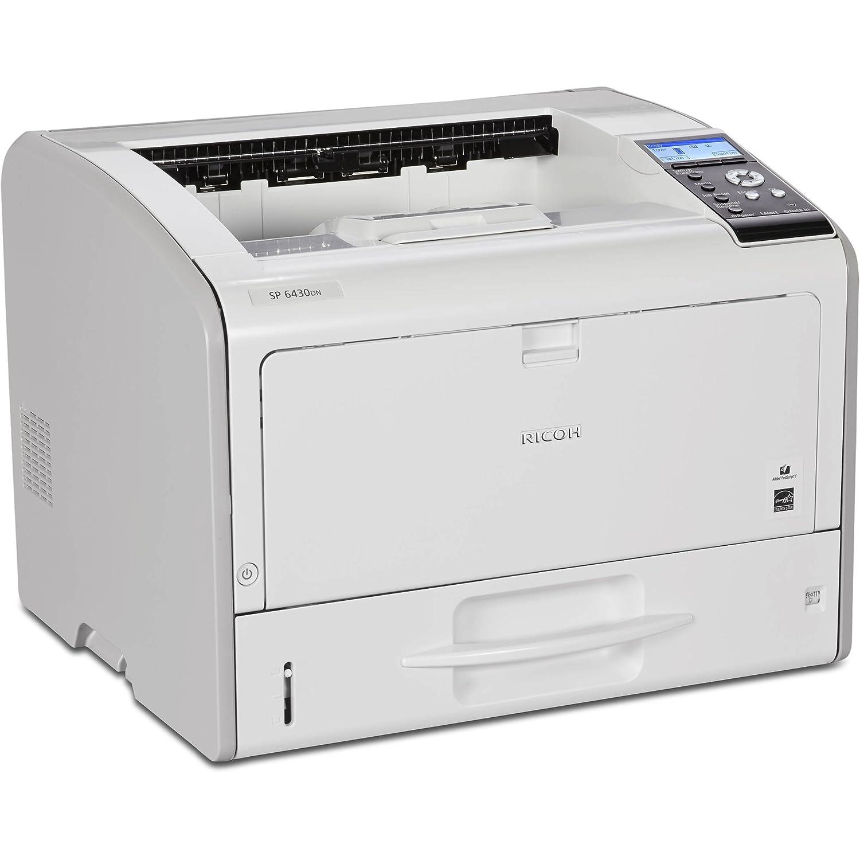 Ricoh 407314 SP 3600DN Impresora LED Monocromo: Amazon.es ...