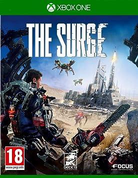 The Surge [Importación francesa]: Amazon.es: Electrónica