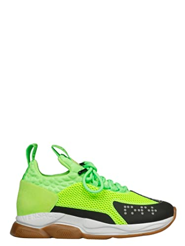 Collection Nylon Homme Vert Baskets Versace Dsu7349d23tgd5pzlimenero 8XPnk0wO
