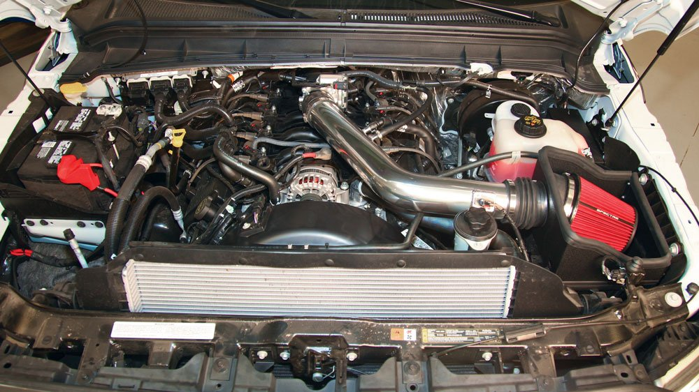 Spectre Performance 9001 Air Intake Kit