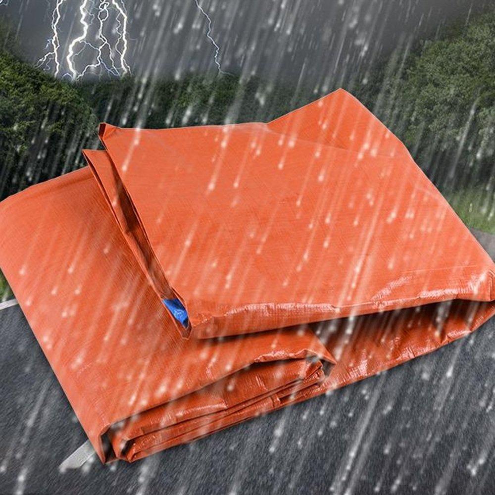 Tarpaulin LVZAIXI Zelte für Camping und Outdoor wasserdichte Plane Ösen mit Ösen Plane   Zelt Universalbasis (größe   10 meters12 meters) 2135ba
