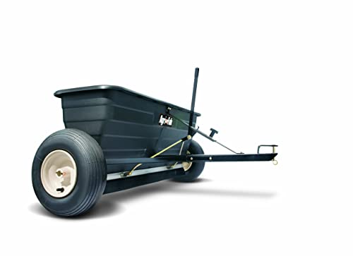 Agri-Fab 45-0288 175-Pound Max Tow Behind Drop Spreader