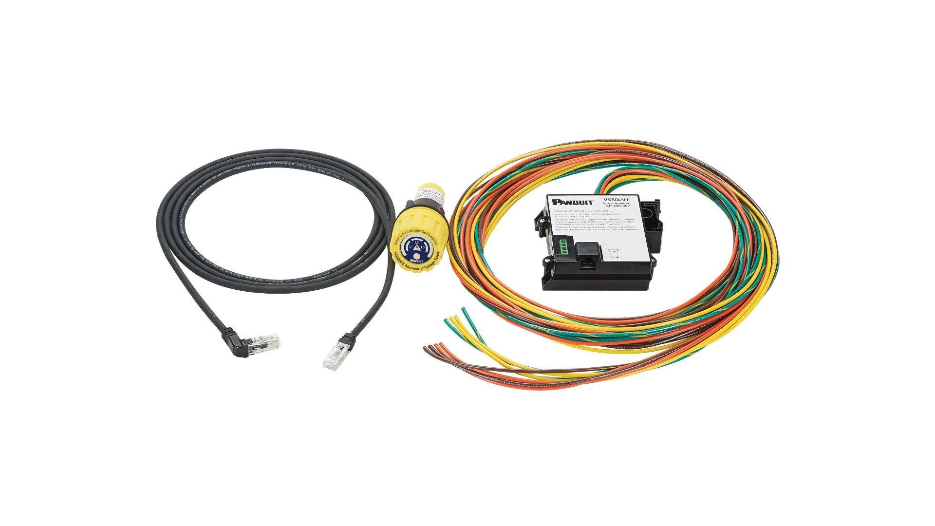 Panduit VS-AVT-C08-L10 Absense of Voltage Tester, 32-140Degrees_Fahrenheit by Panduit