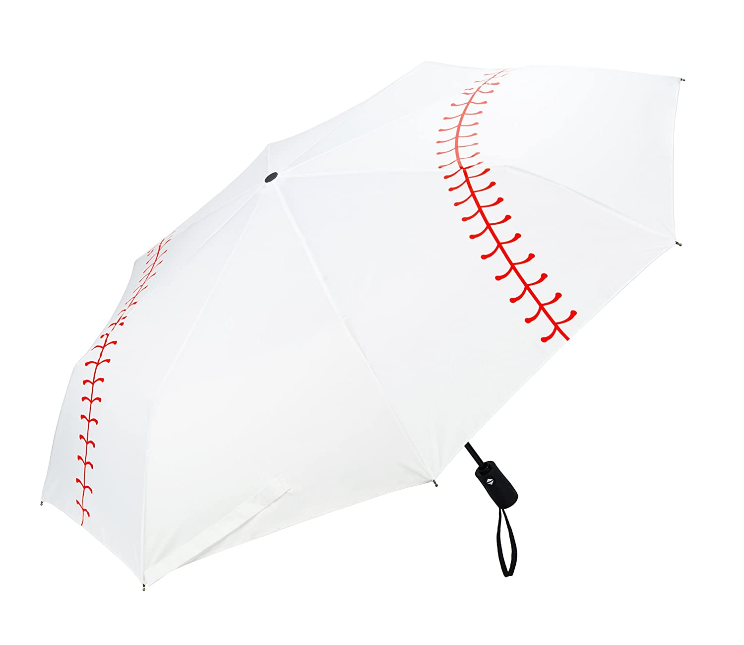 Baseball Umbrella - Portable with Automatic Open Close