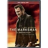 The Marksman DVD + Digital - DVD