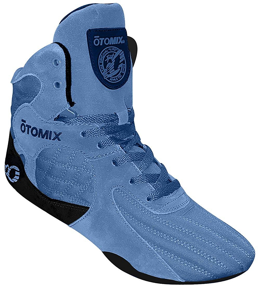 Otomix Stingray Fitness Boots, Bodybuilding Shoes 3000M
