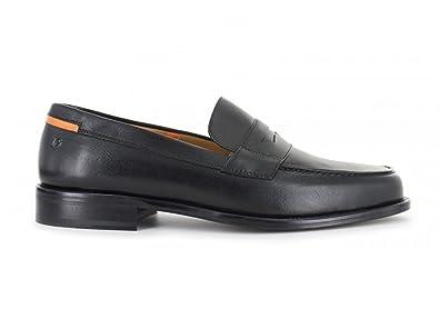 86bbf8b5c86 Peter Blade Man Shoes Moccasin LOFT Black - Color - Black