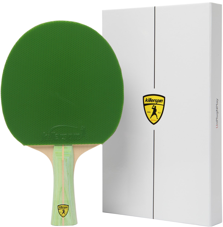 Killerspin JET200 Table Tennis Paddle – Best Beginner Paddle