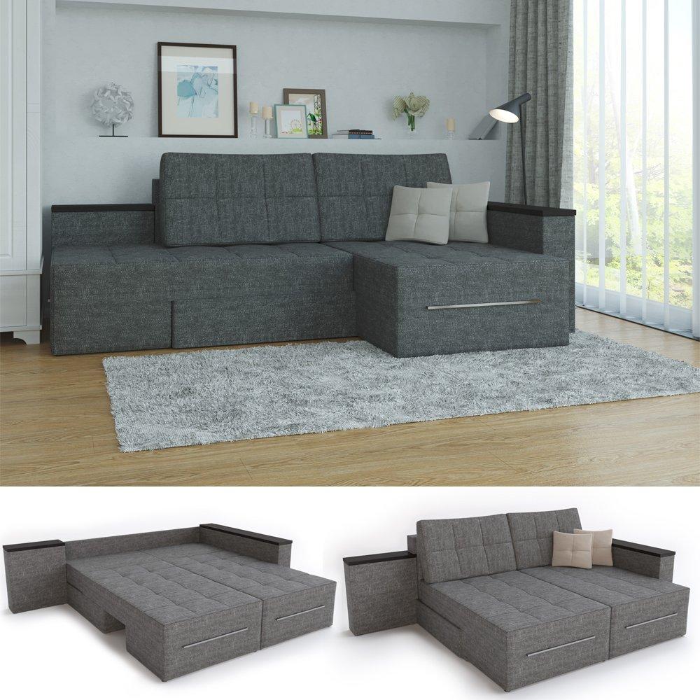 Schön Eckcouch Kaufen Referenz Von Ecksofa Mit Schlaffunktion Sofa Couch Schlafsofa Relax