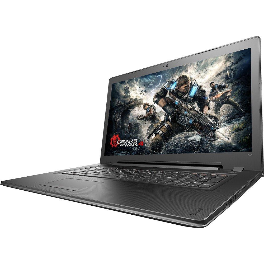 Lenovo Premium Built High Performance 15.6 inch HD Laptop Intel i3-6100u Dual-Core Processor 8GB RAM 1TB HDD DVD-RW Bluetooth Webcam WiFi 802.11 AC HDMI Windows 10-Black by Lenovo (Image #2)