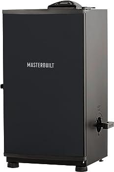 Masterbuilt MES 130B Digital Electric Smoker