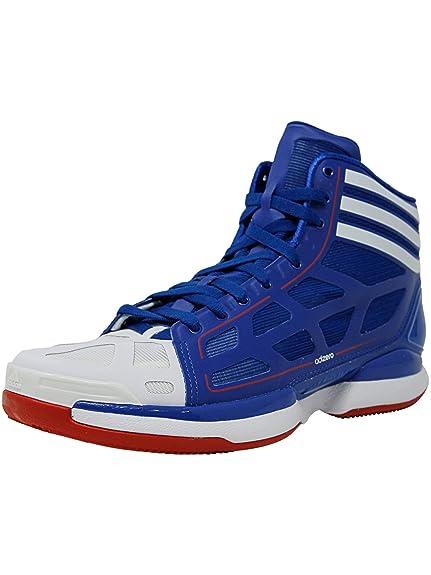 the best attitude 824f9 23aac Adidas Adizero Crazy Light - Zapatillas de Baloncesto para Hombre Adidas  Amazon.es Relojes