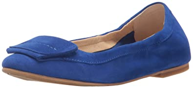 Hush Puppies Womens Livi Heather Ballet Flat  OG5L9WEXP