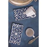 Keramika 2 Kişilik Osmanlı Kahve Sunum Seti