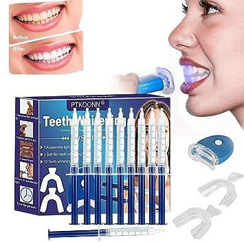 produit blanchiment des dents professionnel
