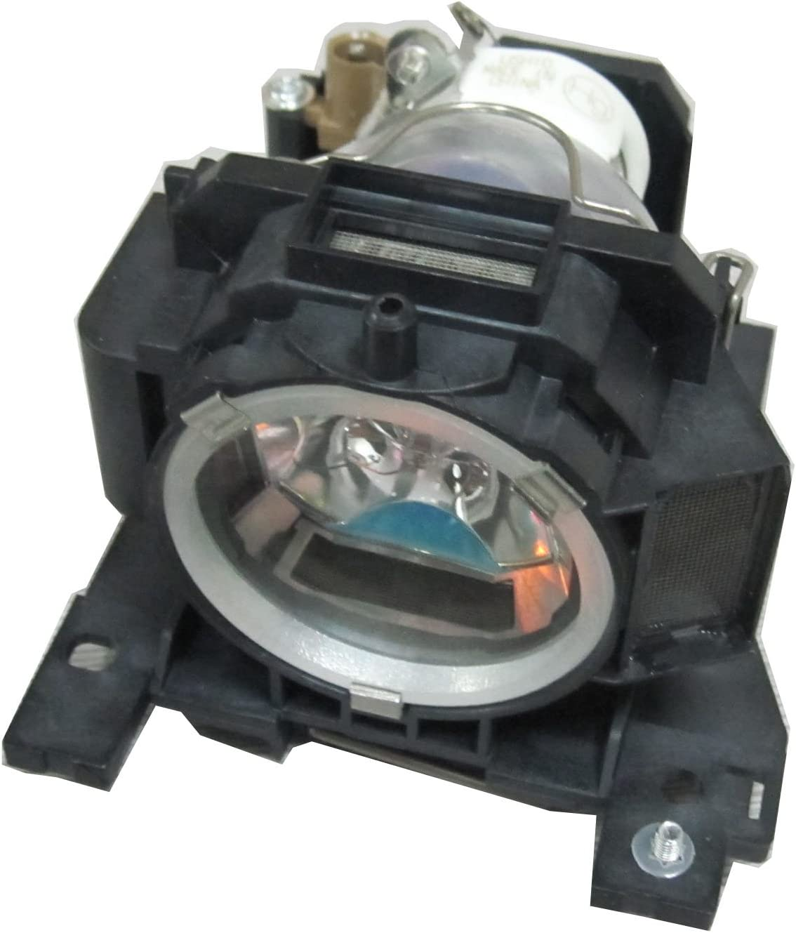 Dlp Projector Replacement Lamp Bulb Module For Benq 9E.08001.001 Mp511+ With Housing