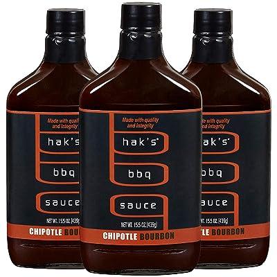 Hak's - BBQ Sauce