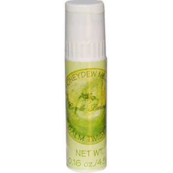 Honey Dew Melon Lip Balm Tube
