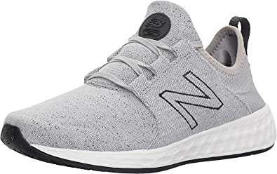 New Balance Fresh Foam Cruz Hoody Pack, Zapatillas de ...