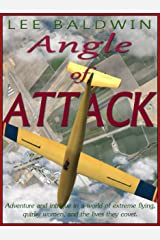 Angle of Attack: An Adventure in Aviation, Love, and Crime Kindle Edition