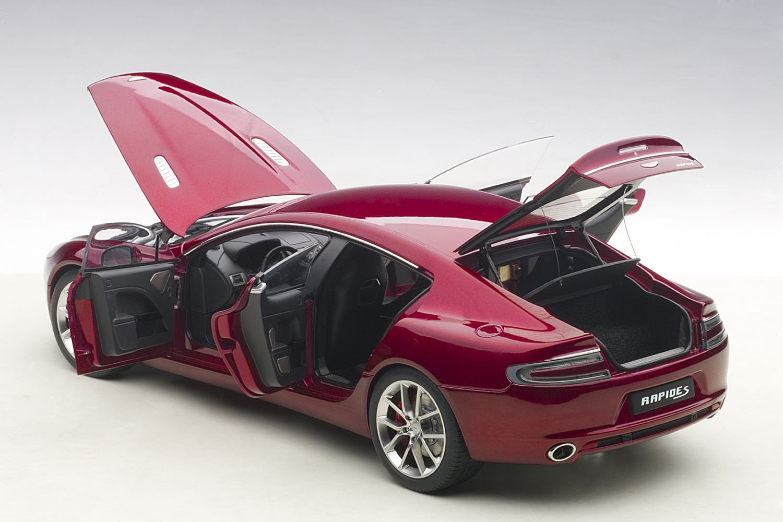2015-70257 Aston Martin Rapide S Autoart 1//18