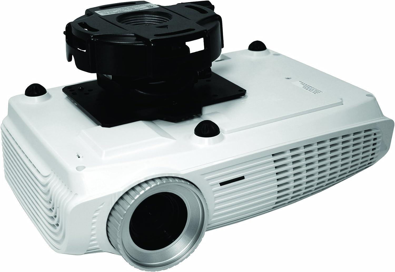 Optoma BM-5001U, Low Profile Universal Optoma Projector Ceiling Mount,Black