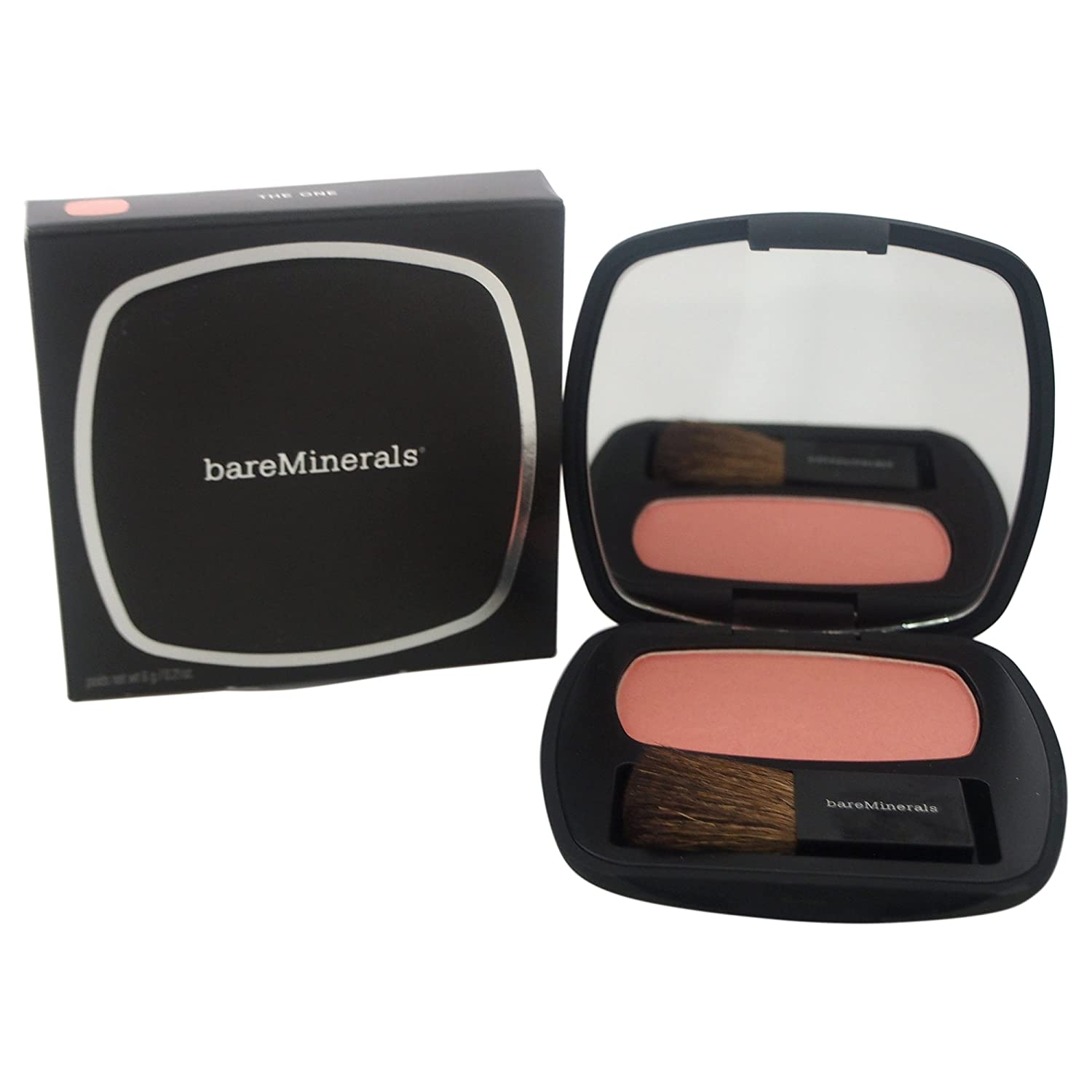 bareMinerals Ready The One Blush for Women, 0.21 Ounce
