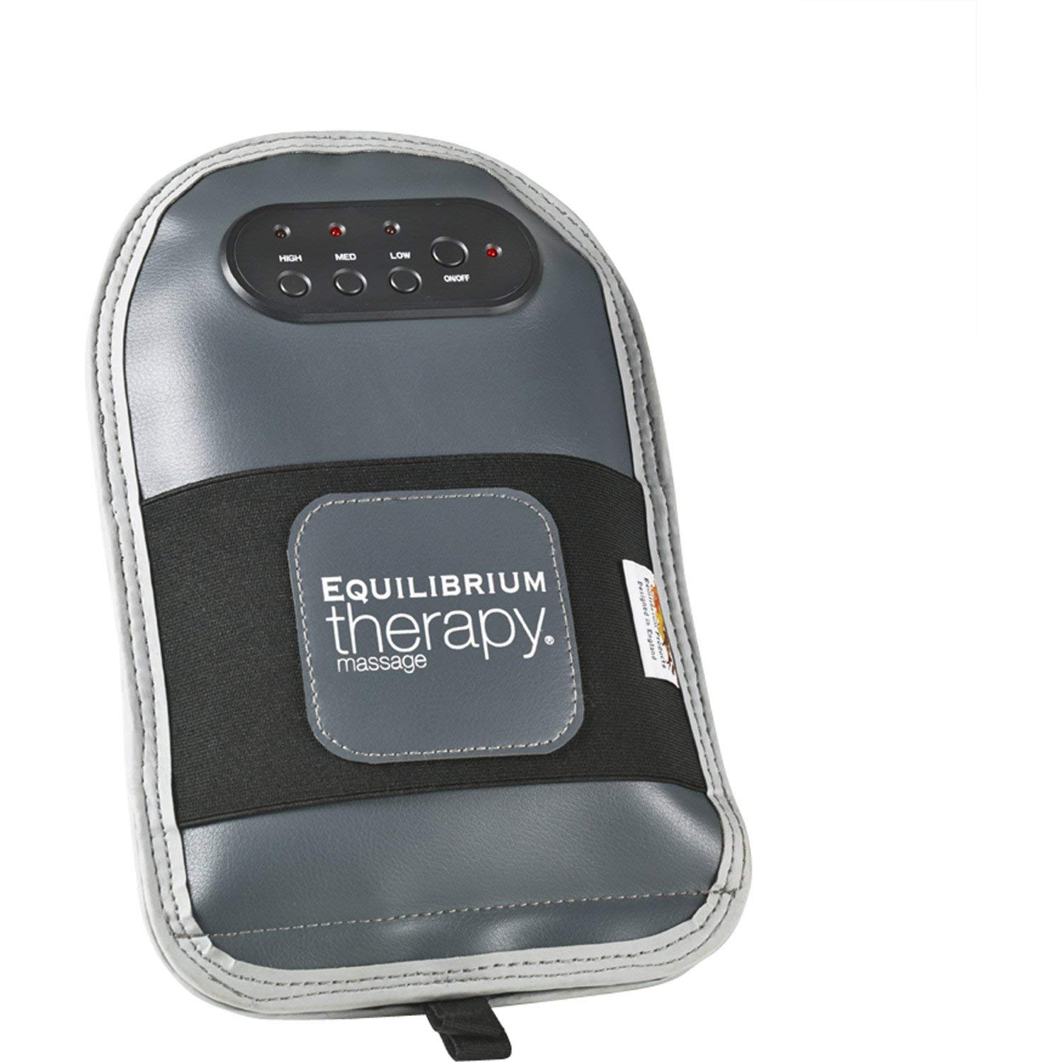 Equilibrium Therapy Massage Mitt One Size Navy