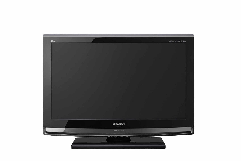 三菱電機(MITSUBISHI) 26V型 液晶 テレビ LCD-26MX45 ハイビジョン   2010年モデル B003CN64WU