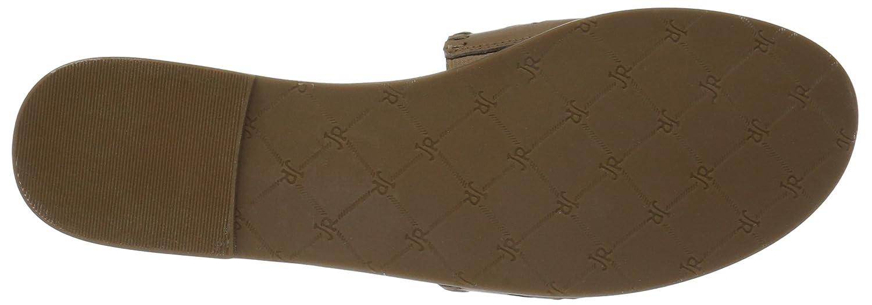Jack Rogers Women's Delilah Slide Sandal B0753M8NKS 7 B(M) US|Buff