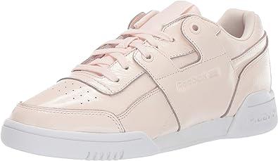 Lo Plus Iridescent Walking Shoe