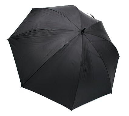 6303a3de941e5 Amazon.com : ProActive 62-Inch Ultra-Lite Golf Umbrella, Black ...