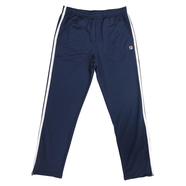 bb197ec305065 Fila Pant Pan, dark blue: Amazon.co.uk: Sports & Outdoors