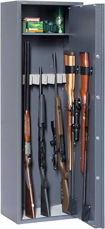 Elite Armoire Forte Reload 8 Armes Amazon Fr Sports Et Loisirs