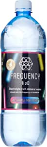 Frequency H2O Rainbow Alkaline Spring Water 1 Litre