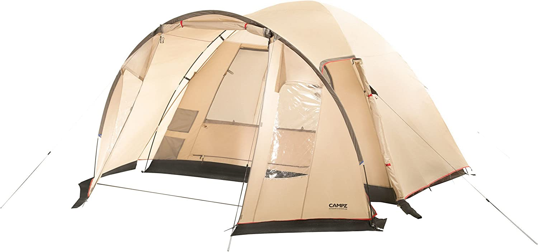 CAMPZ Lakeland 5P Zelt |