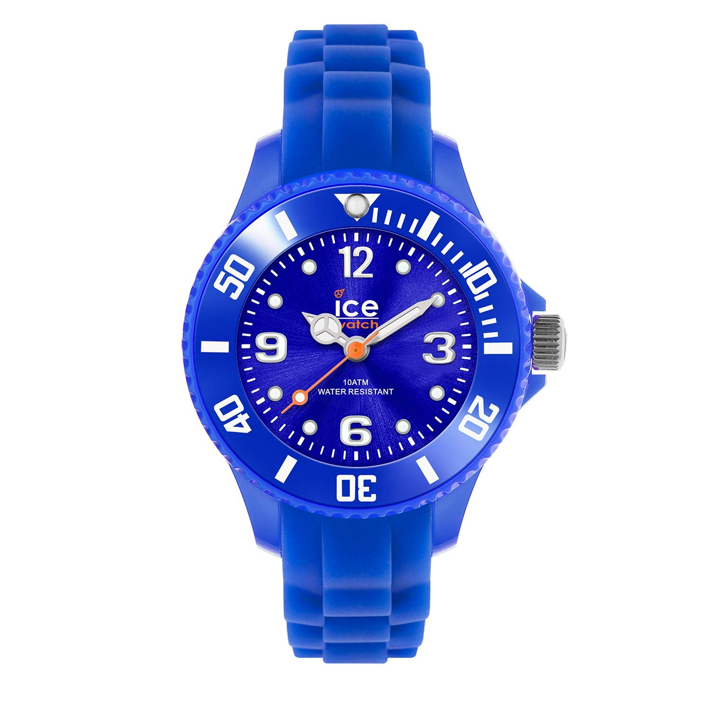Ice-Watch - Ice Forever Blue - Reloj Azul para Niño con Correa de Silicone - 000791 (Extra Large)