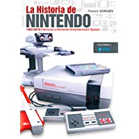 La Historia de Nintendo Vol.3: 1983-2016. Famicom o Nintendo Entertainment System
