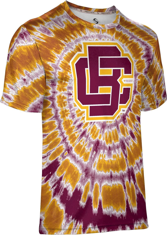 Tie Dye ProSphere Bethune-Cookman University Mens Performance T-Shirt