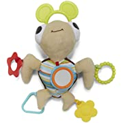 Disney Baby Finding Nemo Squirt On the Go Teether Activity Toy, 12