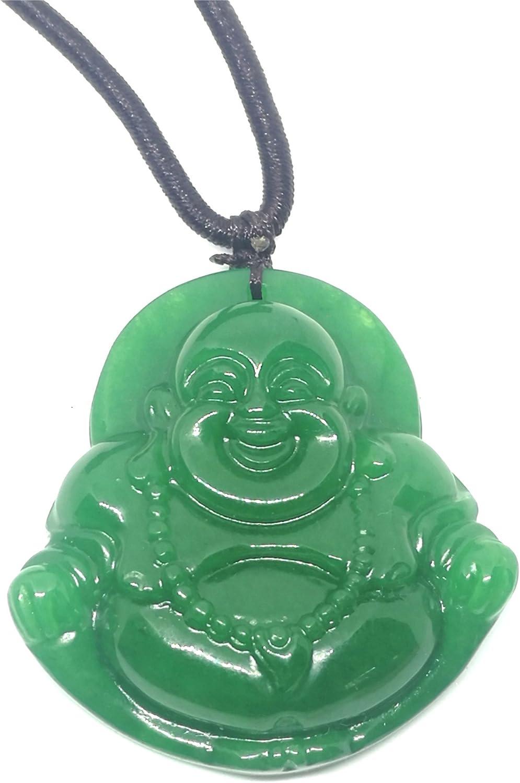 BUDDHA ZEN ATTITUDE SQUARE PENDANTS NECKLACE MEDIUM OR LARGE gt65yh