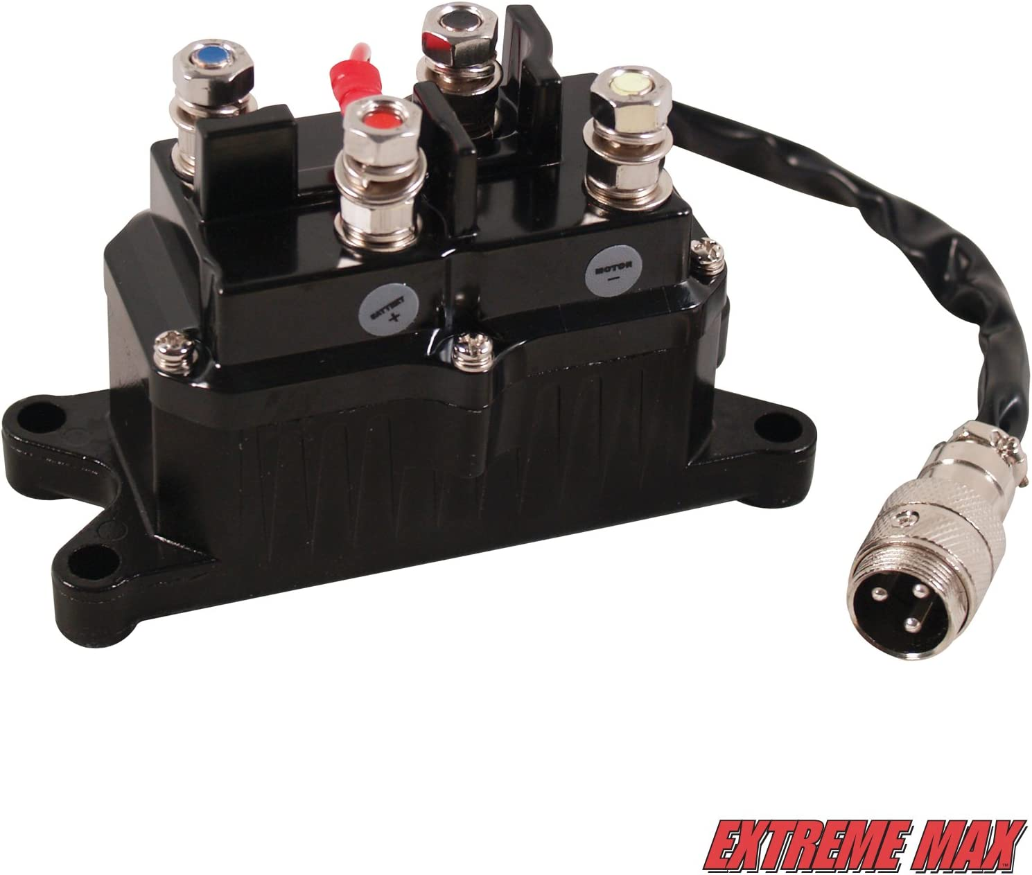 2800 lb Extreme Max 5600.3004 Solenoid Relay Assembly