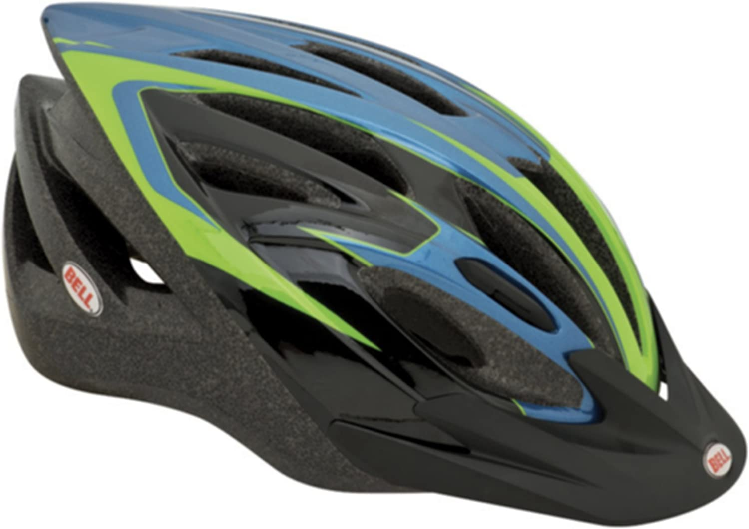 Bell Adult Quake Bike Helmet