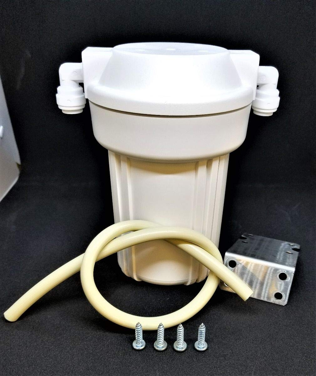 mistcooling Commercial Filter for Mist Pumps - 10 '' by mistcooling