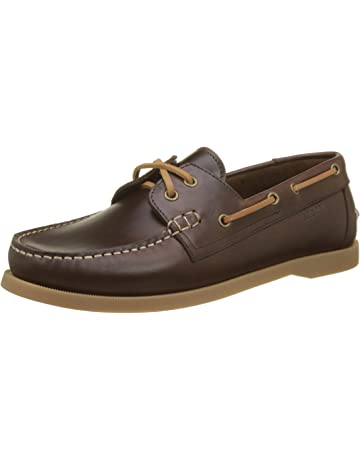 chaussure bateau homme timberlandes aigles