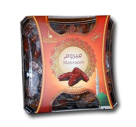 barakat Alimentos Buena Calidad fechas: Amazon.com: Grocery ...