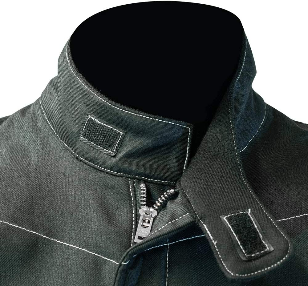 Zamp ZR-50 SFI 3.2A//5 Black Lightweight Three Layer Race Suit XX-Large