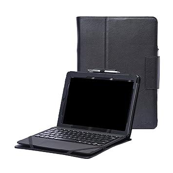 Review i-UniK Pro 12 Tablet